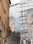 Siena Staircase by ShipperTrish