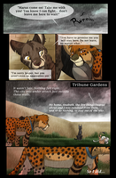 The Ties that Bind Page 1 by CCDooMo