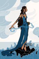 katara two by finfin12