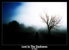 Lost In The Darkness by Vpr87