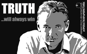 Truth Will Always Win by OpPaperStorm