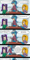 The Dazzlings 2015 special part 1 by Jurgenzuo
