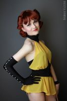 Sally Jupiter by Ayashii