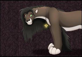 I'm not your average lioness by ShilaDaLioness