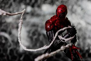 Superior Spider-Man by Martim
