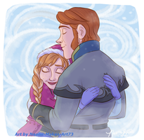 I missed you by naomi-makes-art73