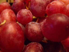 246 - Red grapes by kez245