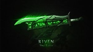 Riven Wallpaper by theExtraqt