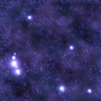 Stars Background by silver6162