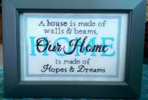 Our Home by jeania85
