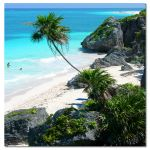 Tulum by foureyes
