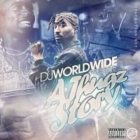 2Pac - Dj Worldwide by denzoo