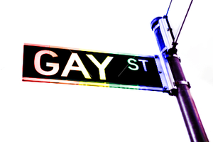 GAY STREET by LiaMarie