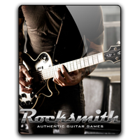 Icon PNG Rocksmith by TheMaverick94