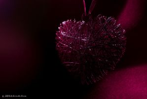 Valentine.... by AlfiBOh