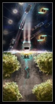 88MPH - Part 2 by AndyFairhurst