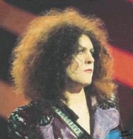 Marc Bolan by bluezeppelin