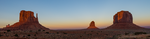 Monument Valley 01 by Steveewonder