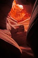 Secret Canyon 3 by AndySerrano