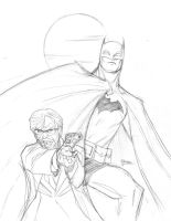 Batman Year One 04232012 by guinnessyde