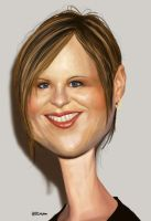 Dido caricature by manohead