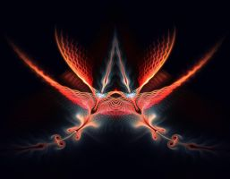 The Flight of the Phoenix by eReSaW