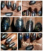 My Galaxy by Kari-Style