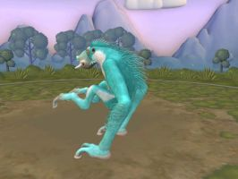 Spore Creation: Moussab-side by Existent-effigy