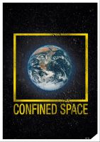 Confined Space by resresres