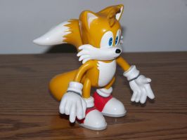 Tails toy by SuperTailsHero