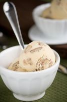Butter Pecan Ice Cream by bittykate