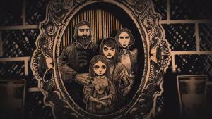 Alice: The Liddell Family by myattriot