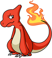 Charmeleon by Aruesso
