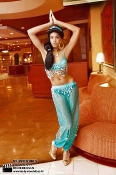 Princess Jasmine ALA 2015 by xAleux
