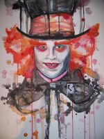 mad hatter again (update) by as-obu