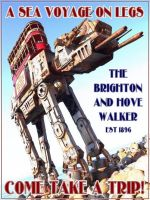 THE BRIGHTON AND HOVE WALKER by seanmadden