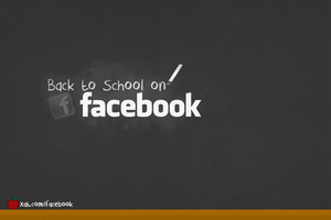Facebook xat Background by SyntheticsArt