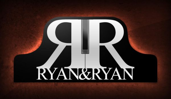 Ryan and Ryan Logo by ipholio