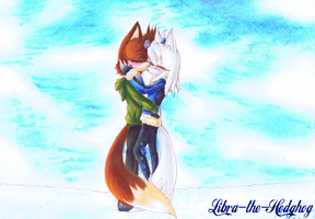 A Winters Love by Libra-the-Hedghog