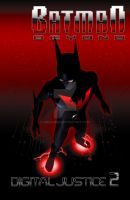 Batman Beyond fan cover 2 by cirus5555