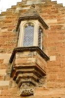 St Michaels, Linlithgow window 1 by wildplaces