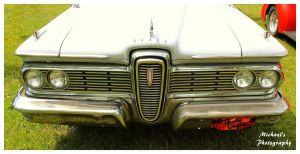 Edsel - Grille by TheMan268