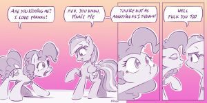 Griffon the Brush Off by Dilarus