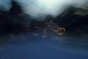 Lifelines: Signs of static and sound . x by sophiaazhou