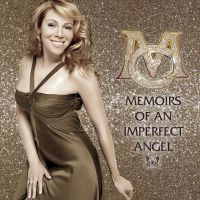 Mariah carey memoirs GOLD 2 by riefra