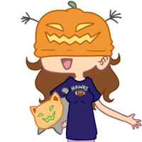 Halloween 2014 by MamaGizzy