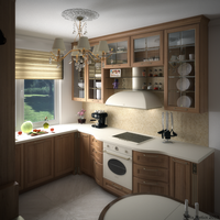 Kitchen by Velnins