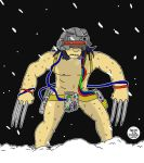 Weapon X by OUC