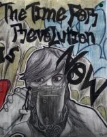 Time for a Revolution by your-mom--burn