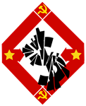 Communist Symbol by Party9999999